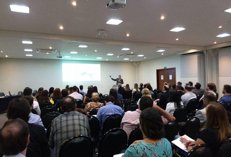 CCBM 2018 recebe referências nacionais e internacionais no tratamento da obesidade