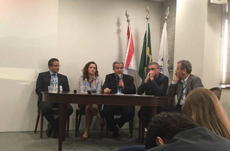 Equipe GCBV participa de evento do Colégio Brasileiro de Cirurgiões, em Campinas/SP