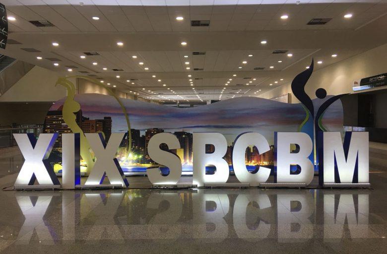 Equipe GCBV / Clínica Concon esteve presente no  XIX Congresso Brasileiro de Cirurgia Bariátrica e Metabólica da SBCBM