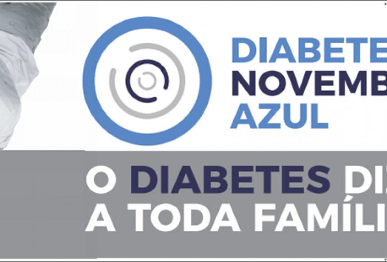 Dia Mundial do Diabetes – Prevenção é o melhor tratamento
