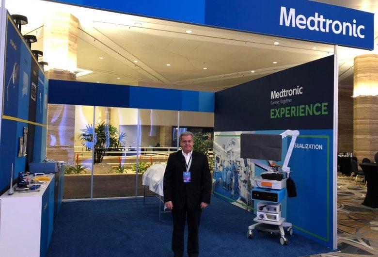"GCBV / Clínica Concon presente no ""Pan-American Obesity & Metabolic Health Summit"""