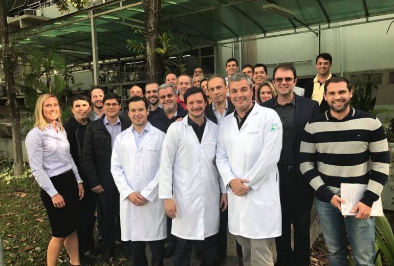 Dr Admar Concon Filho participa de Atualização Prático - Científica em Gastroplastia Endoscópica