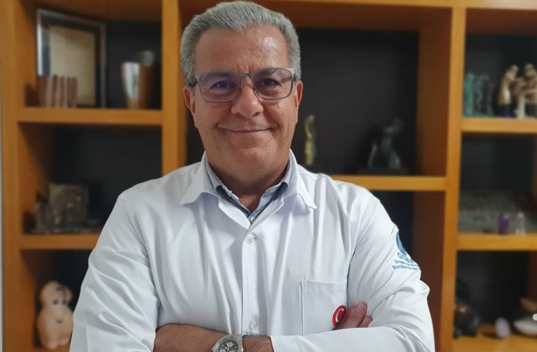 Concon é nomeado coordenador do Núcleo de Endoscopia Bariátrica da SBCBM
